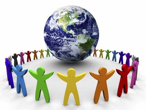 Зачем нужно гражданское общество?