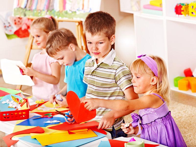 Кружки, секции, хобби для детей и взрослых
