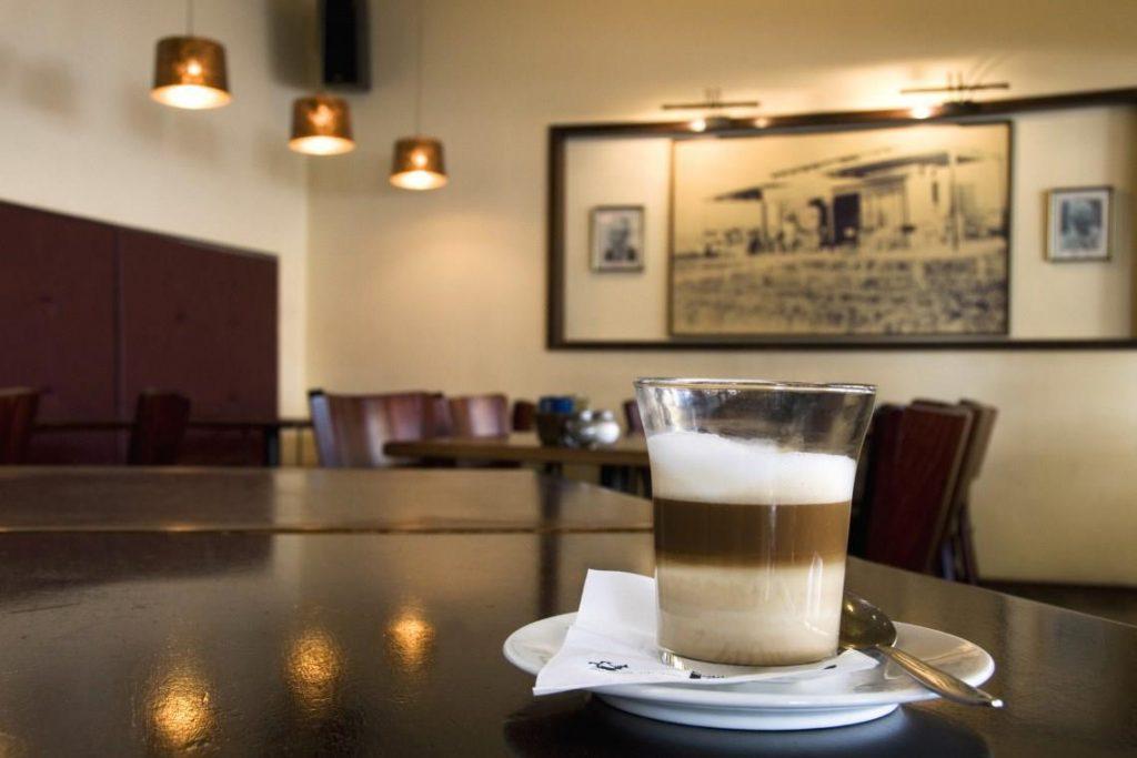 Таинственный кофе Илан