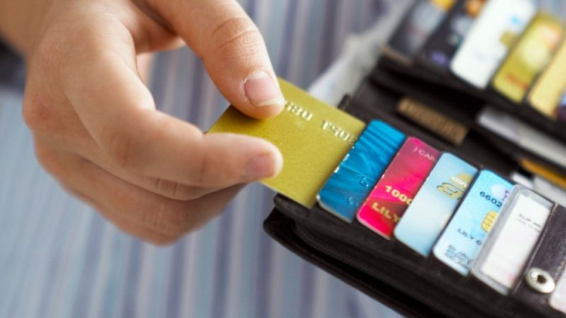 Банки, карточки, расчеты