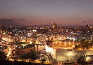 Концерт в Иерусалиме