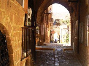 Экскурсия в Тель-Авив и старый Яффо