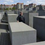Берлин, мемориалы — По Европе на колесах (5)