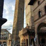 Болонья — По Европе на колесах (14)