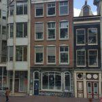 Прибываем в Амстердам — По Европе на колесах (6)