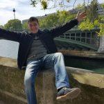 Неуловимая Бастилия — По Европе на колесах (11)