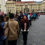 Прага — По Европе на колесах (3)