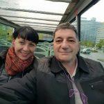 Привет, Берлин — По Европе на колесах (4)