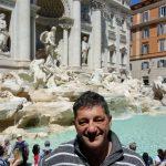Рим — По Европе на колесах (15)
