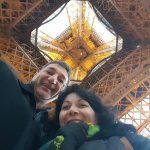 В Париж! — По Европе на колесах (9)