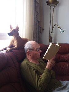Так что ты там , дед, про Му-му говорил?