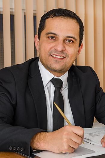 Адвокат Алекс Паткин