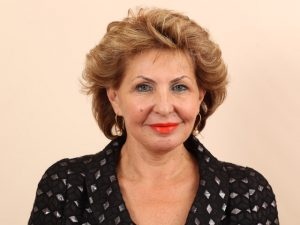 Софа Ландвер