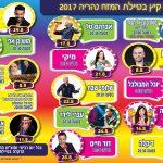 Мероприятия на август-сентябрь