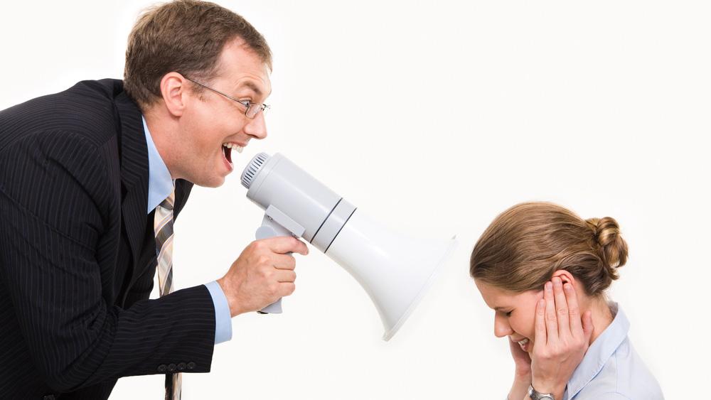 Ответственность работодателя за оскорбление работника начальством