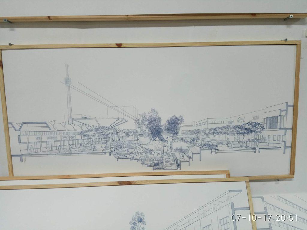 Архитектурный проект