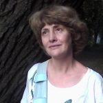 Анна Гаятри — художник, писатель, поэт