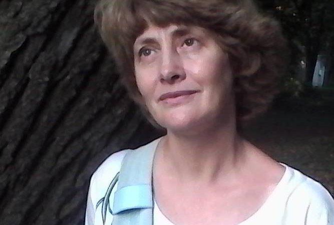 Анна Гаятри – художник, писатель, поэт