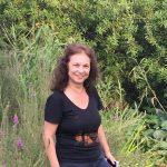 Горберг Ирина — красота витражей и фарфора