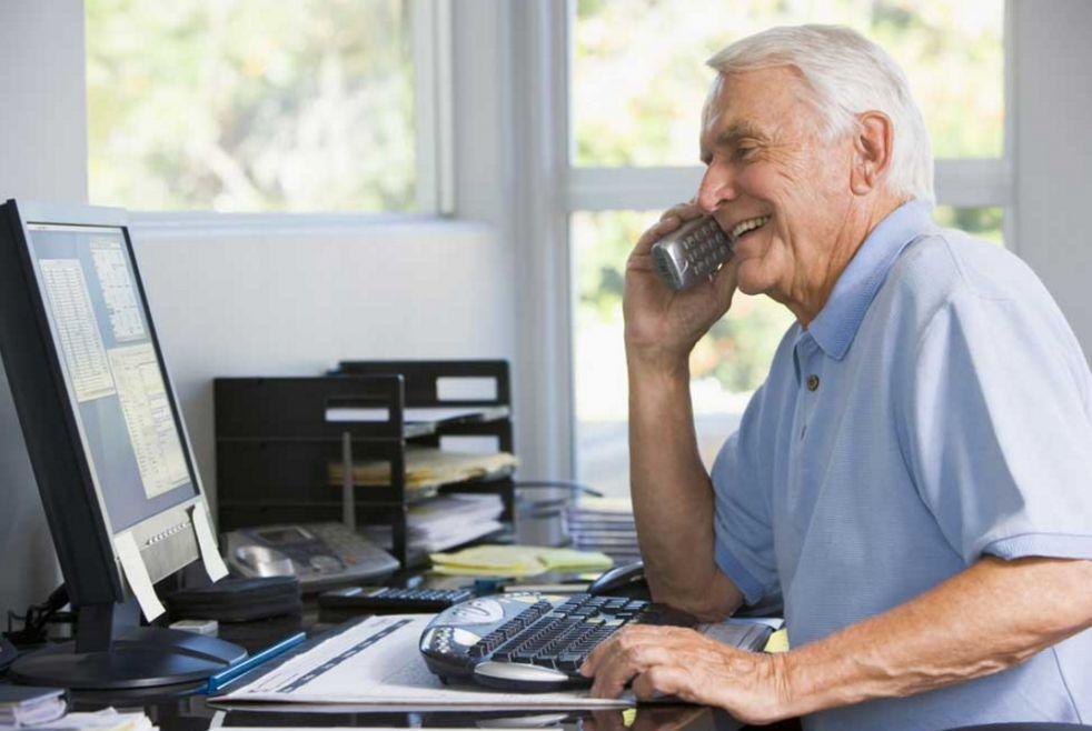 Пенсия для предпринимателей