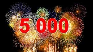 Наша Нагария 5000