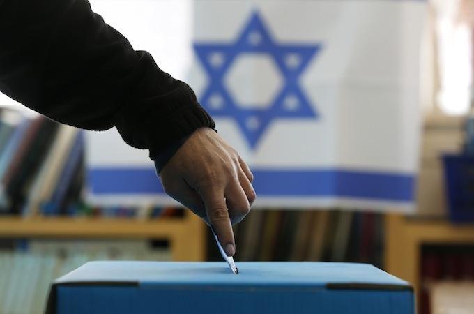 Выборы в Нагарии