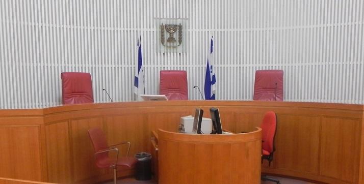 Заседание БАГАЦ по расследованию нарушений на выборах в Нагарии