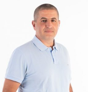 Ронен Марели интервью