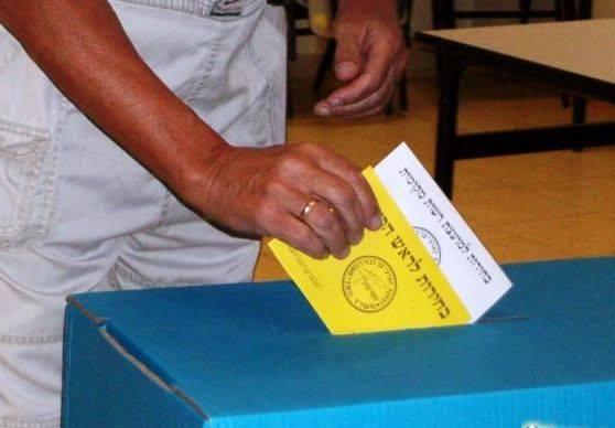 Выборы в Наарии – кратко