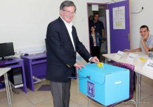 Давар Ришон: активистам Сабага всё еще не заплатили за работу на выборах