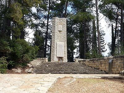 Конвой Йехиам. Трагическая страница истории Нагарии