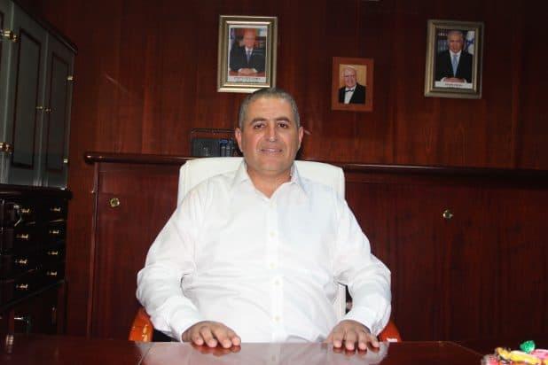 Марели избран председателем комитета по туризму Центра местного самоуправления Израиля