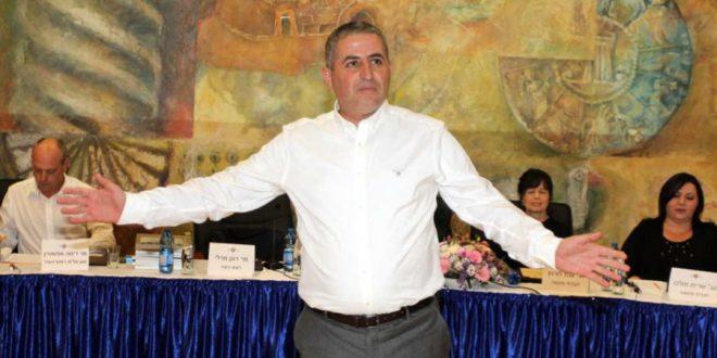 Ронен Марели: «Я хочу, чтобы Кахлон был следующим министром финансов»