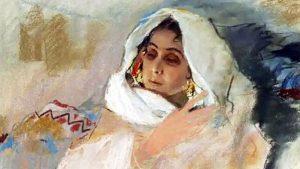 Женские образы ТаНаХа: какими были библейские героини?