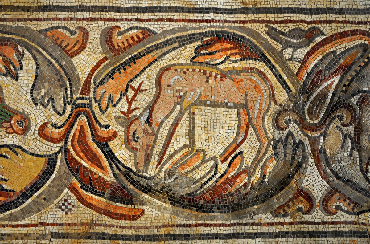Византийская церковь в Нагарии