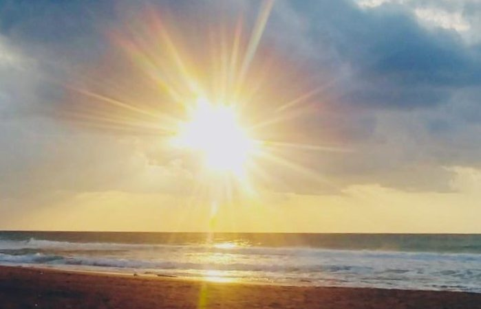 Погода в Нагарии с 17 по 23 мая. Будет очень жарко