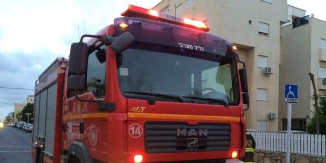 В Нагарии снова горят машины