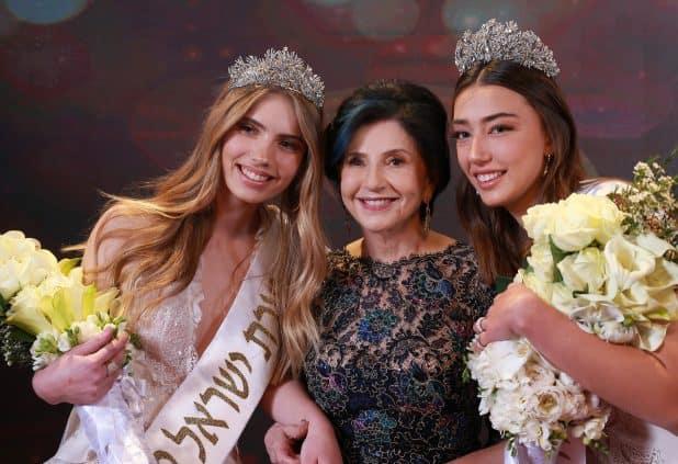 Красота Израиля – 2019