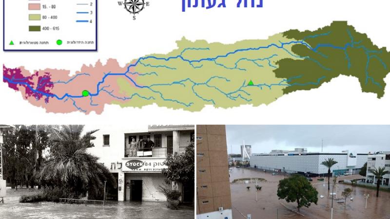 """Дискуссия """"Гаатон: история потопов"""" и другие мероприятия"""