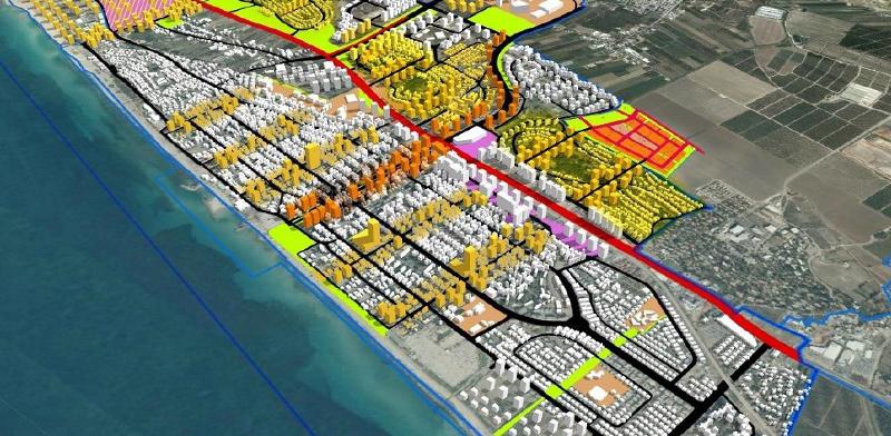 Утвержден план развития Нагарии на ближайшие 20 лет