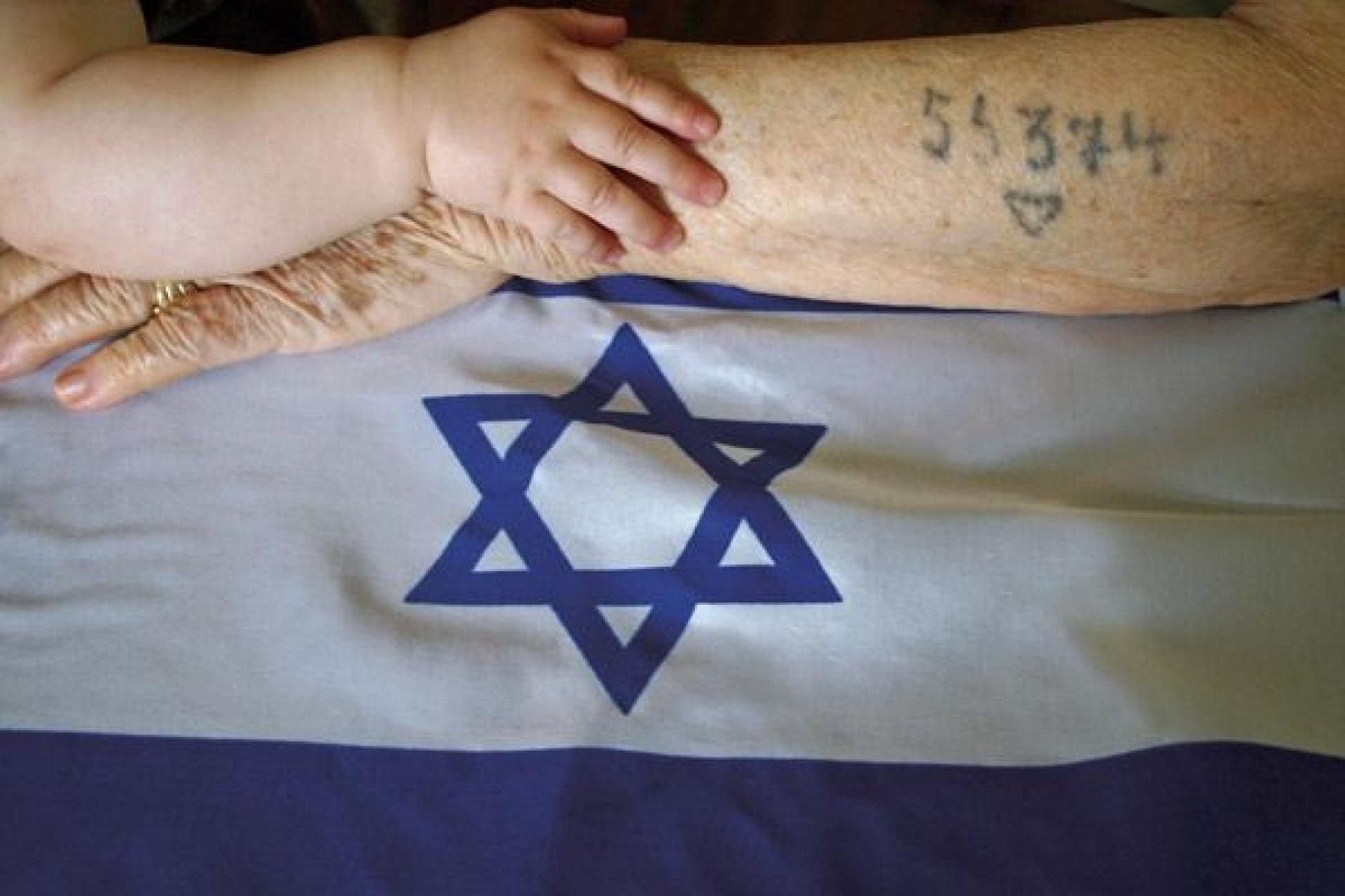 Йом ха-Шоа – День Памяти Холокоста и Героизма